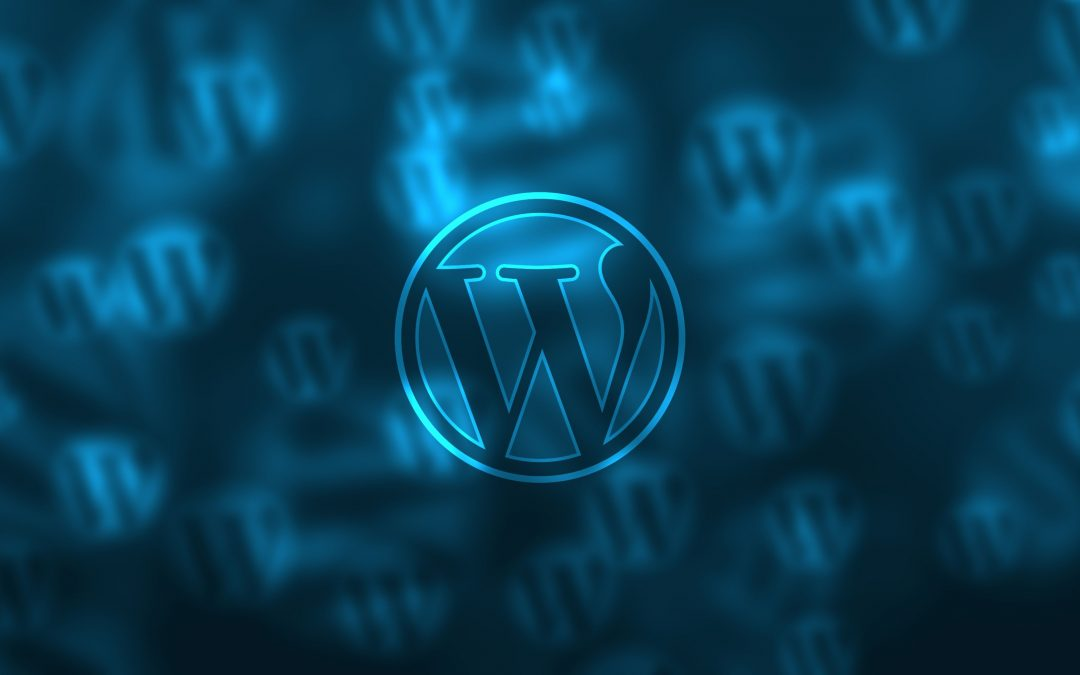 Why we choose WordPress website design