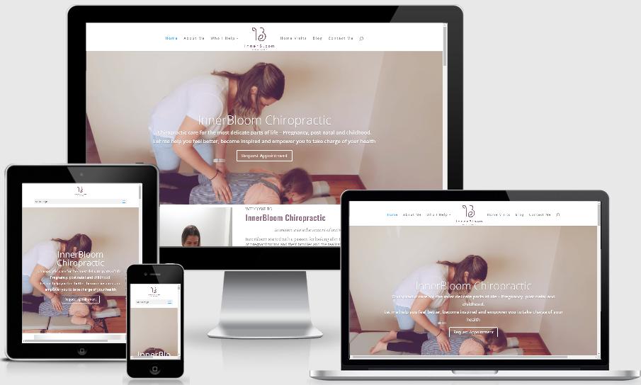 website design canberra