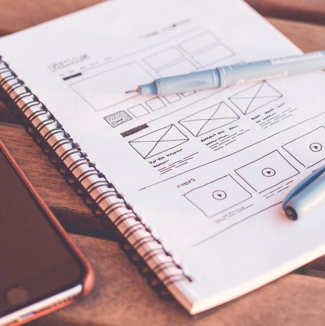 small business website design canberra